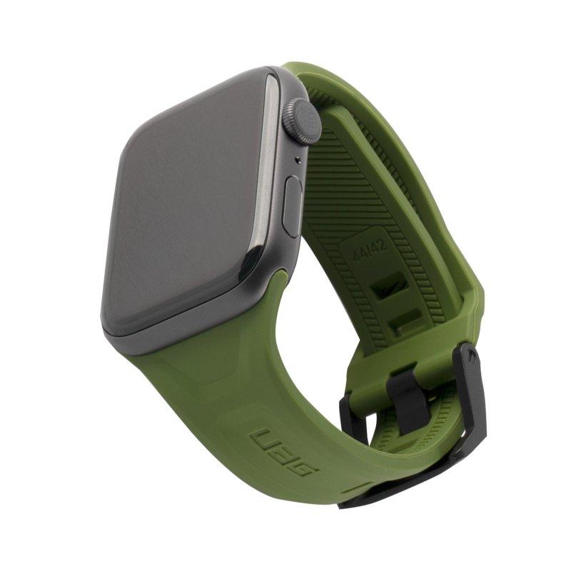 Correa UAG Scout Verde Oliva para Apple Watch