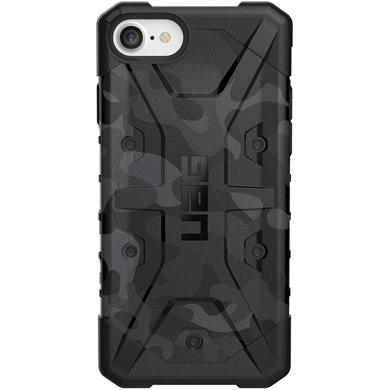 Funda IPhone SE Pathfinder