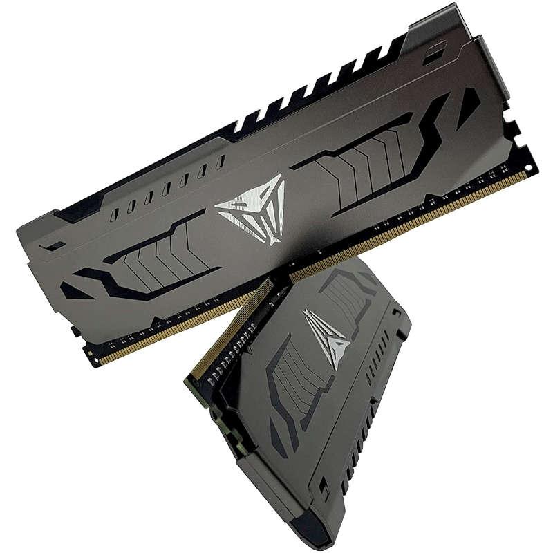 Memoria RAM Patriot Viper Steel 32GB (2x16GB) DDR4 3600MHz CL18