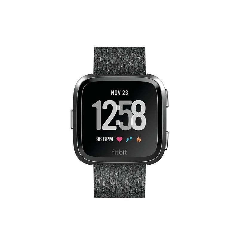 SmartWatch Fitbit Versa Special Edition Gris