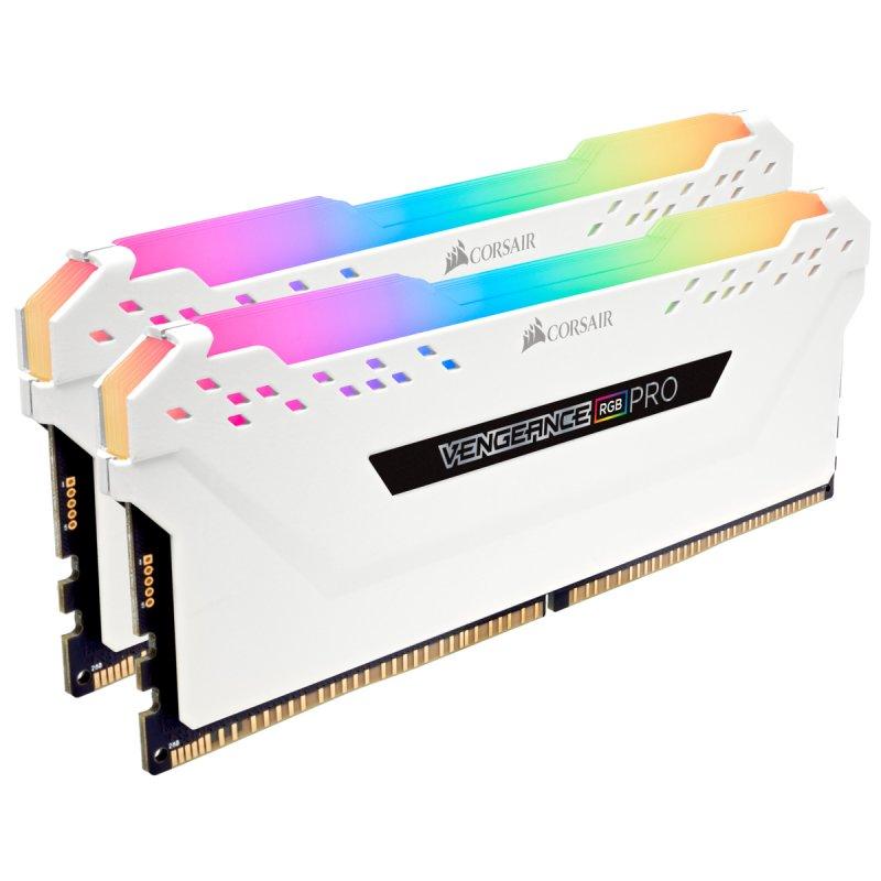 Kit de mejora de luz Vengeance RGB Pro Blanco