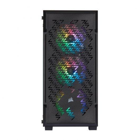 Caja PC Corsair iCUE 220T Airflow ATX RGB