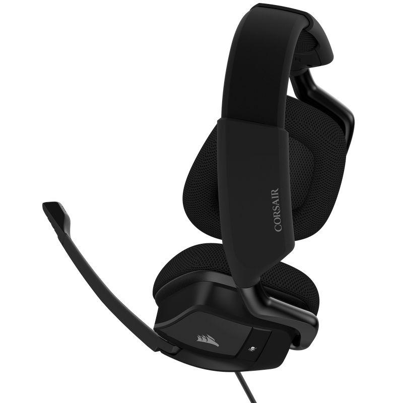 Auriculares Gaming Corsair Void Elite Surround 7.1 Gris Carbon