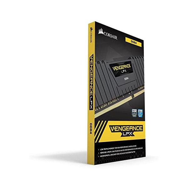 Memoria RAM G.Skill Vengeance LPX 64GB (2x32GB) DDR4-2666 CL16