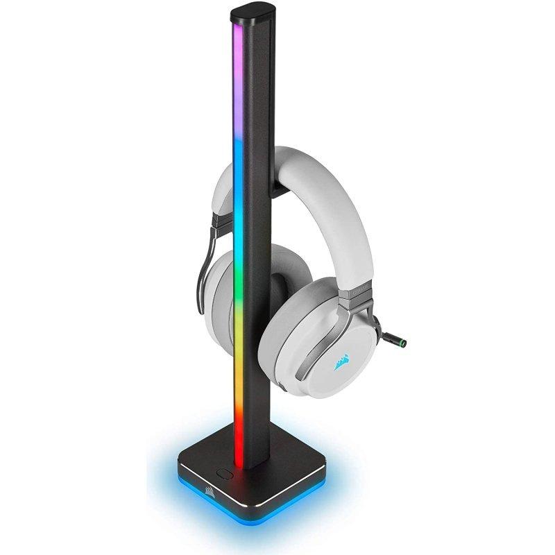Pack 2 Torres de Iluminación Inteligente RGB Corsair iCUE LT100