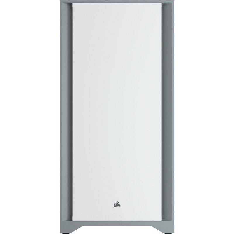 Caja PC E-ATX Corsair 4000D con Ventana Blanco