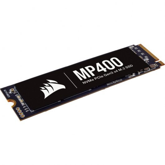 Corsair MP400 2TB SSD M.2 NVMe PCIE Gen3 x4