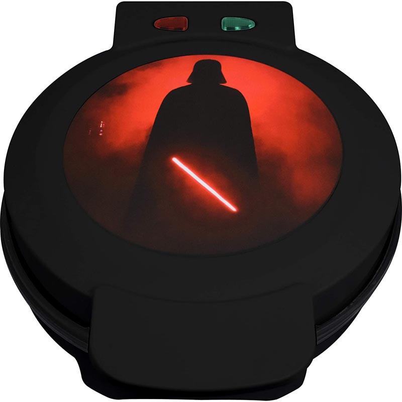 Gofrera Uncanny Brands Darth Vader V2