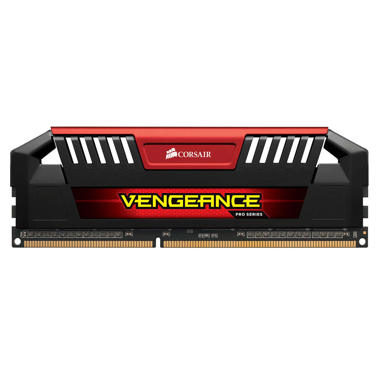 Kit Memoria Corsair Vengeance Pro Series 16GB DDR3 1600MHz (2x8GB)