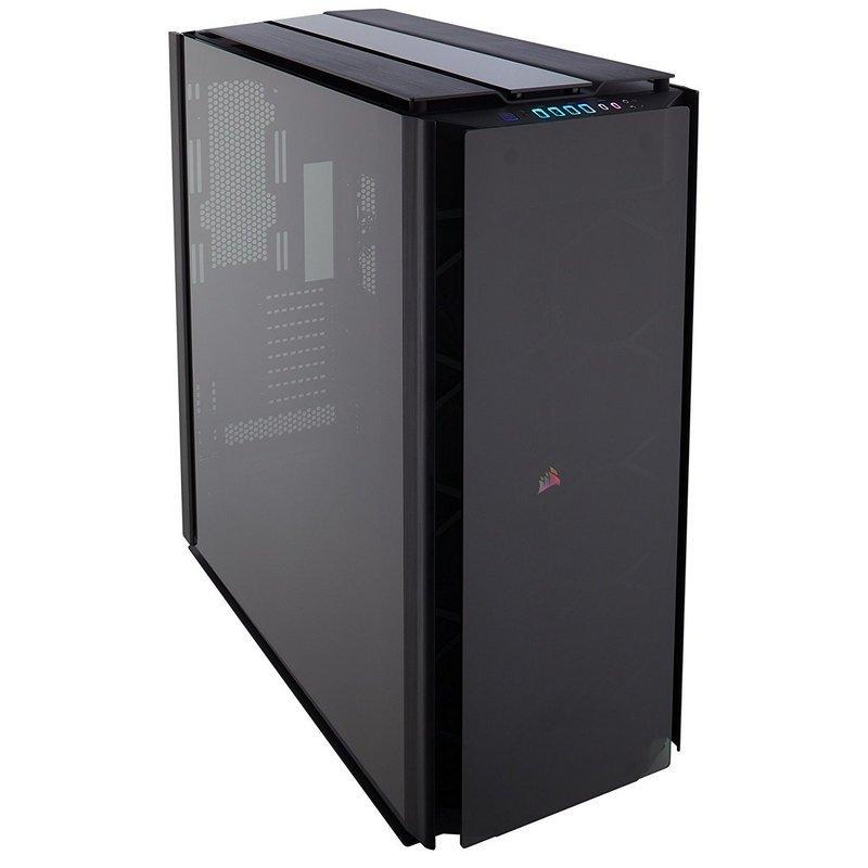 Caja PC Corsair Obsidian 1000D Super-Tower E-ATX