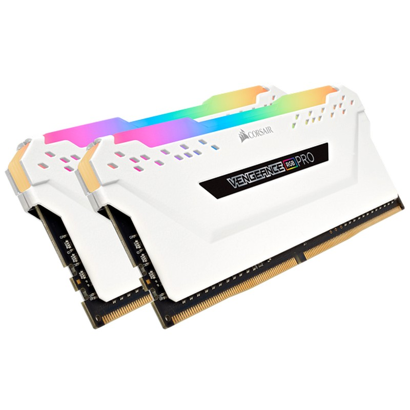 Memoria RAM Corsair Vengeance RGB Pro DDR4 3600 mHz PC4-28800 16GB (2x8GB) CL18
