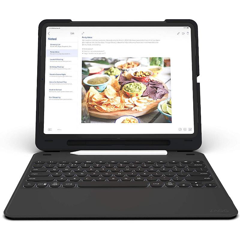 ZAGG Teclado Slim Book Go Apple iPad Pro 12.9