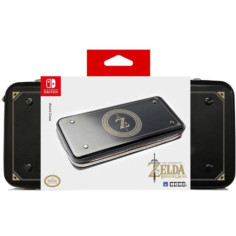 Funda Hori para Nintendo Switch edición Zelda