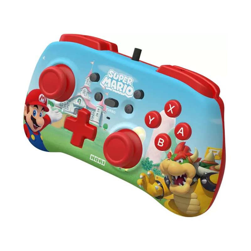 Mando Hori Controller Mini edición Super Mario