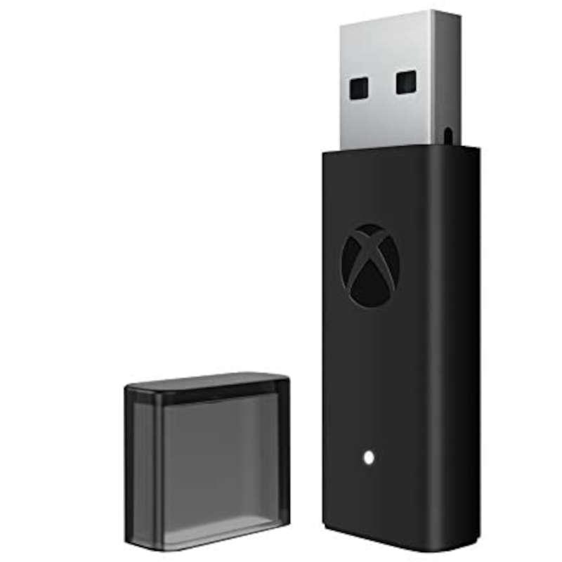 Adaptador Inalámbrico Microsoft Xbox One 6HN-00003