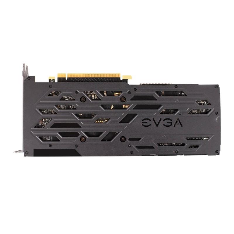 Tarjeta Gráfica EVGA GeForce RTX 2070 XC GAMING 8GB GDDR6
