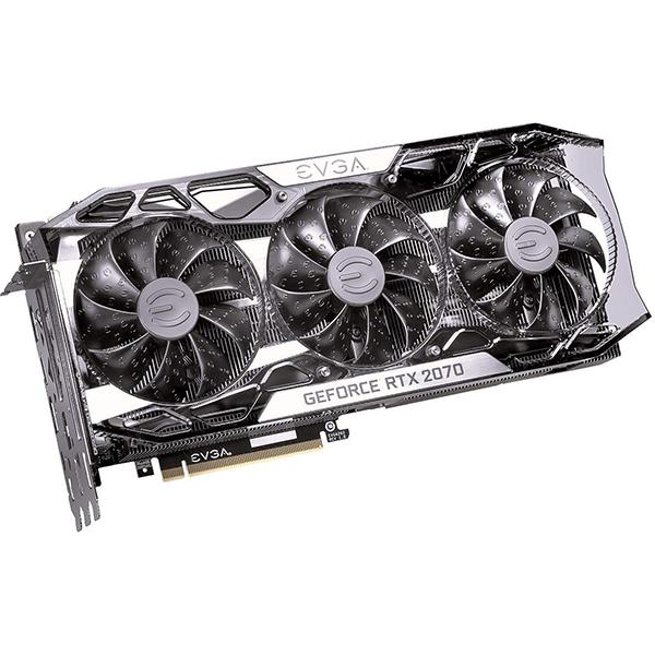 Tarjeta Gráfica EVGA GeForce RTX 2070 FTW3 ULTRA GAMING 8GB GDDR6