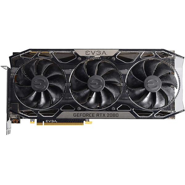 Tarjeta Gráfica EVGA GeForce RTX 2080 FTW3 ULTRA GAMING 8GB GDDR6