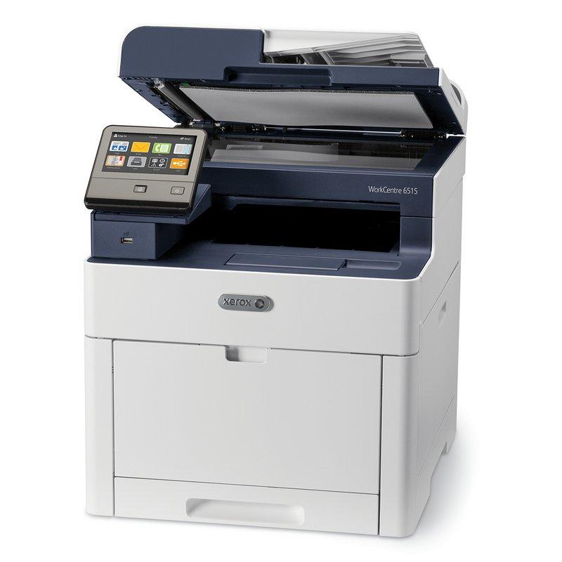 Impresora Multifunción Xerox WorkCentre 6515V/DN