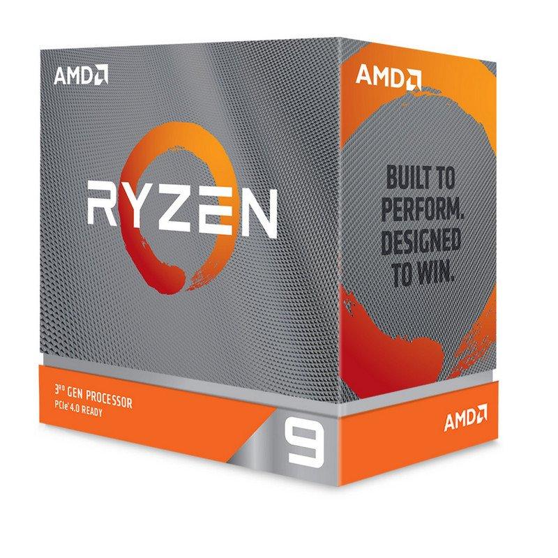 Procesador AMD Ryzen 9 3950X 3.70GHz AM4