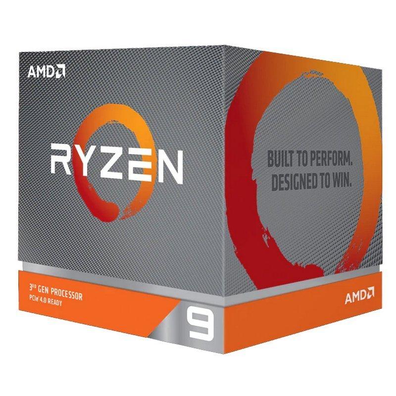 Procesador AMD Ryzen 9 3900XT 3.8GHz 64MB
