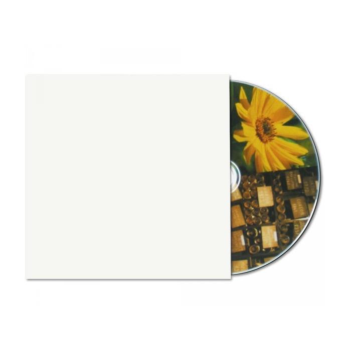 Sobre de carton para cd/dvd sin solapa / sin ventana 100 uds