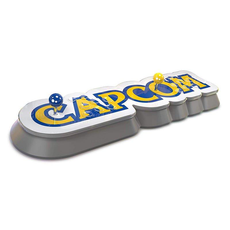 Capcom Home Arcade - Videoconsola Retro