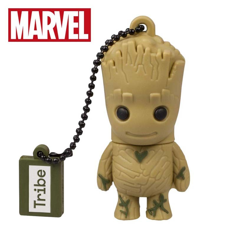 Pendrive 32GB Tribe Marvel Groot