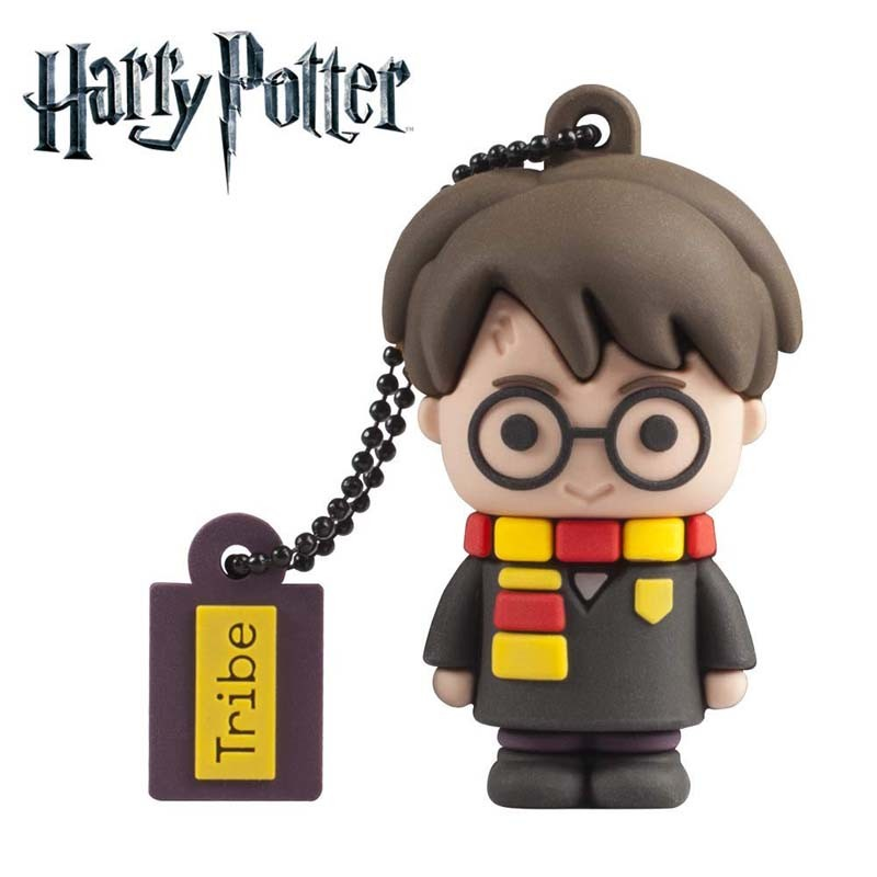 Pendrive 32GB Tribe Harry Potter