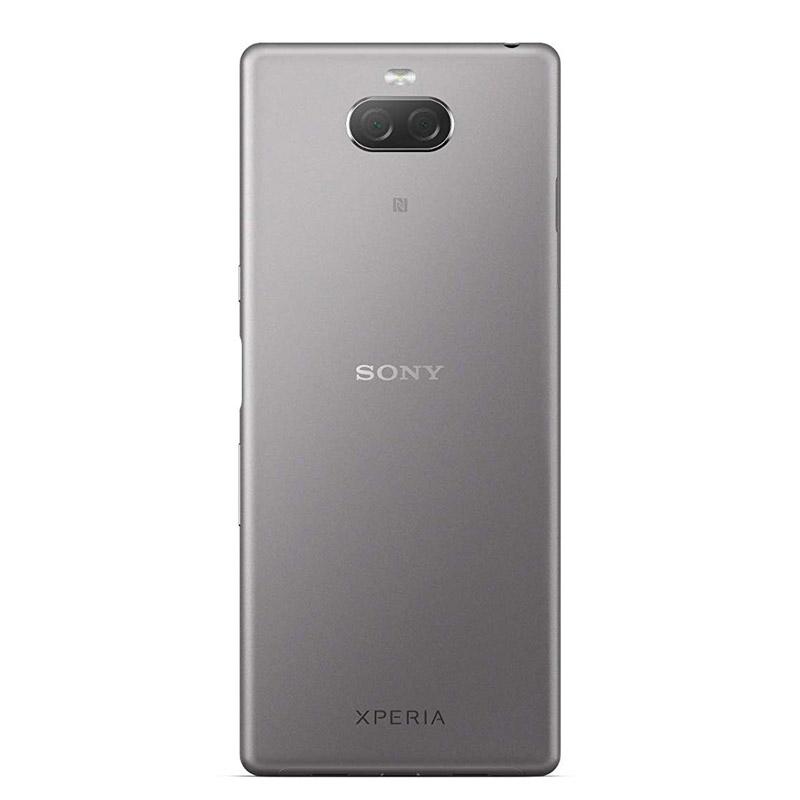 Sony Xperia 10 Dual 3GB 64GB Plata
