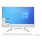 PC ALL IN ONE HP 24-DF0034NS i3-1005G1 8GB 512GB SSD 23.8