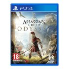 PS4 Juego Assassin's Creed Odyssey