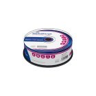 CD-R 52x 700MB MediaRange Tarrina 25 uds