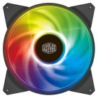 Ventilador PC Cooler Master MasterFan MF140R ARGB 140mm