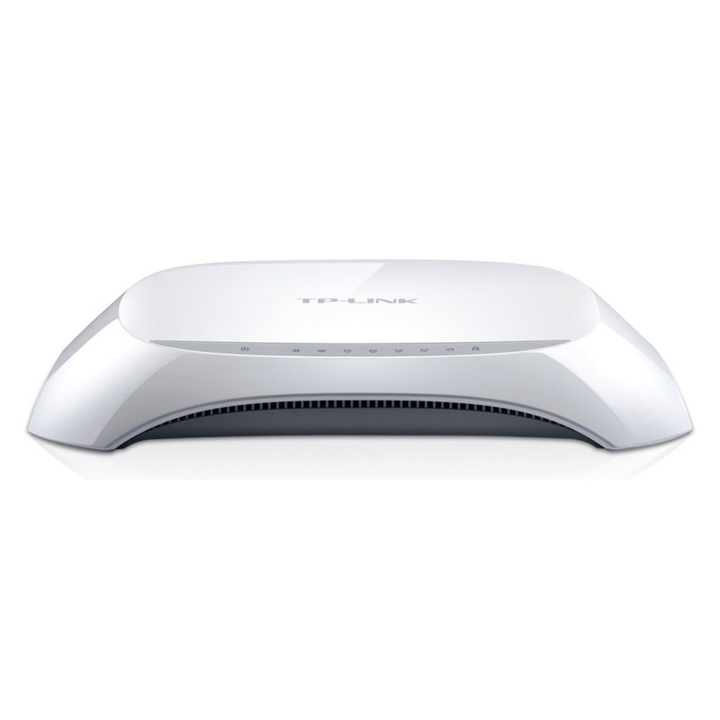 Router Inalámbrico Wireless N TP-Link TL-WR840N