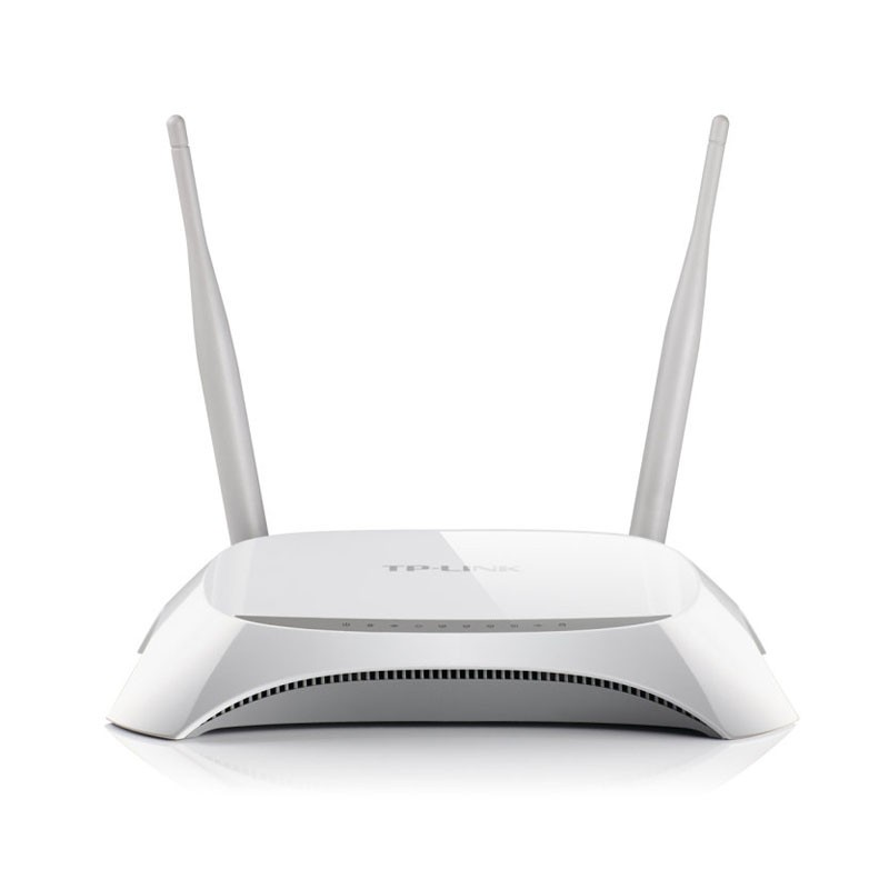 TP-Link Router Wifi 3G / 3.75G TL-MR3420