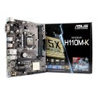 Placa Base Asus H110M-K mATX Socket 1151