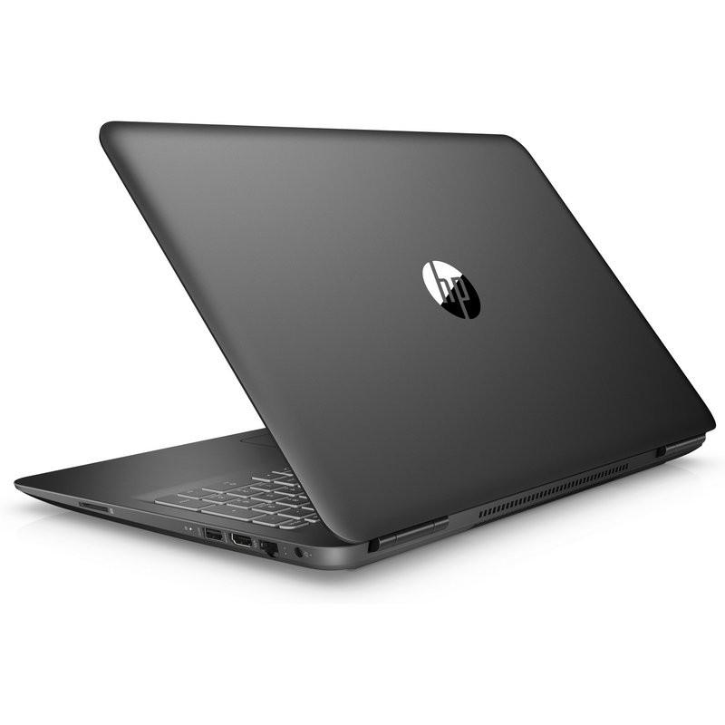 Portátil HP 15-BC451NS i7-8750H 8GB 1TB+128GB SSD 15.6\