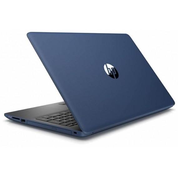 Portátil HP 15-DA0016NS i3-7020U 4GB 500GB 15.6\