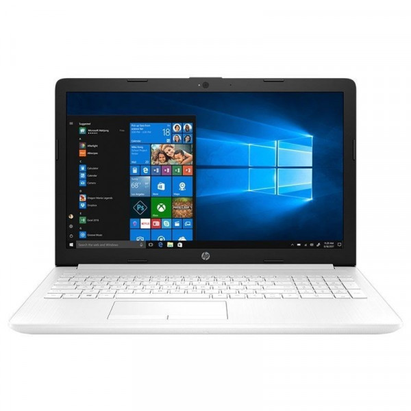 Portátil HP 15-DA0208NS i3-7020U 8GB 256GB SSD 15.6