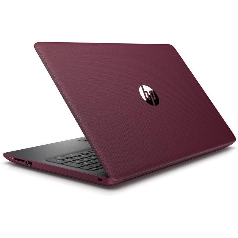 Portátil HP 15-DA0722NS i7-7500U 8GB 256GB SSD 15.6\