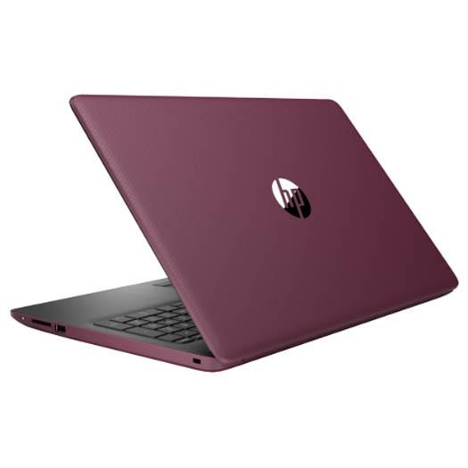 Portátil HP 15-DA1059NS i7-8565U 8GB 256GB SSD 15.6\