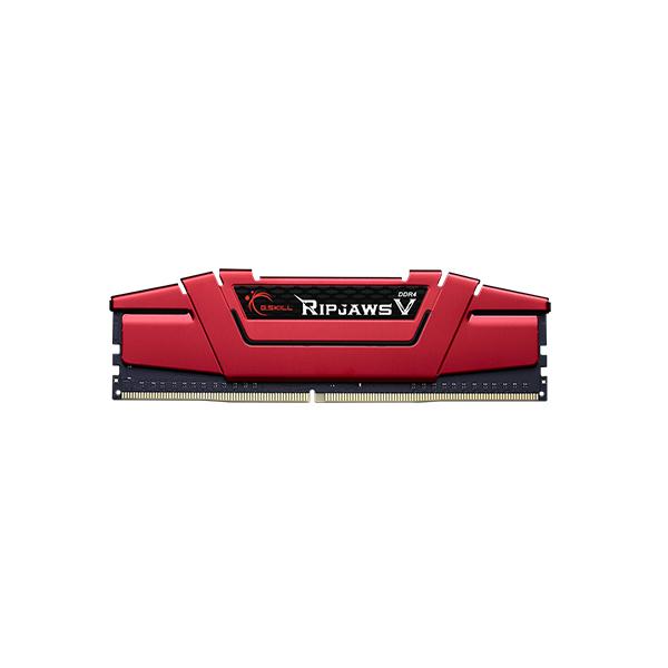 Kit Memoria G.Skill Ripjaws V 16GB DDR4 PC2133 (2x8GB) Rojo