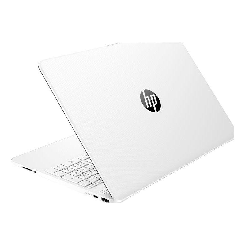 Portátil HP 15S-EQ1006NS AMD Ryzen 3-3250U 8GB 256GB SSD 15.6\