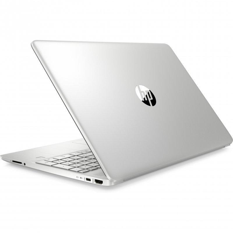 Portátil HP 15S-FQ1136NS i3-1005G1 4GB 256GB SSD 15.6\