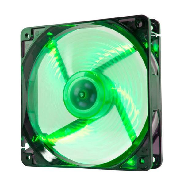 Ventilador para Caja Nox CoolFan 120MM Led Verde