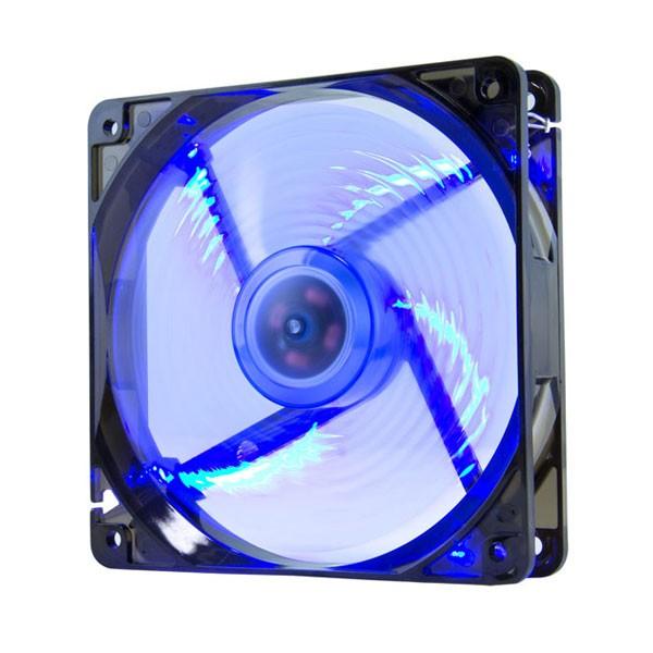 Ventilador para Caja Nox CoolFan 120MM Led Azul