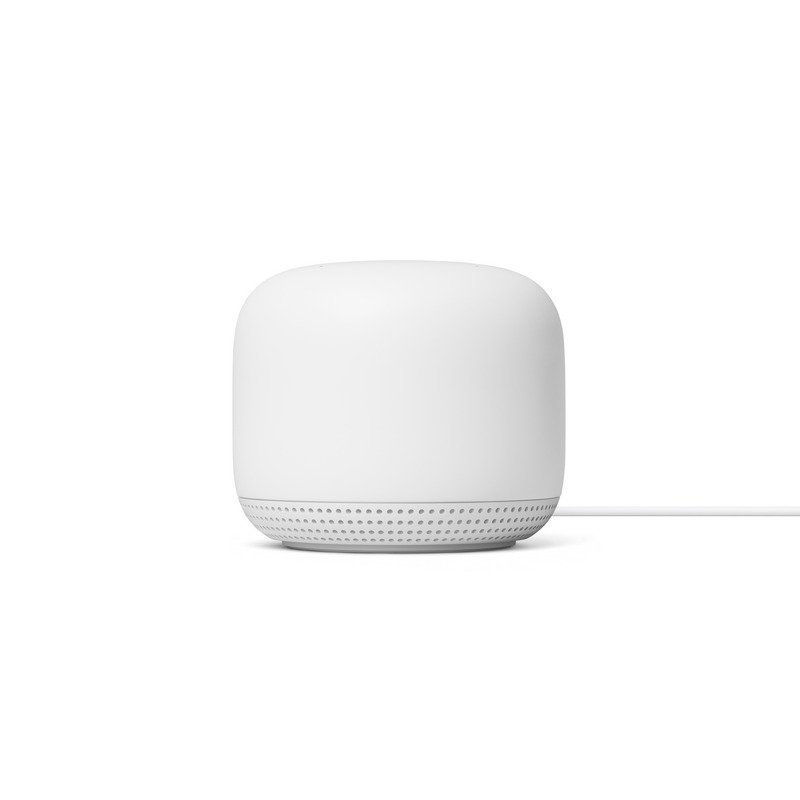 Sistema Mesh Google Nest WiFi Punto Blanco
