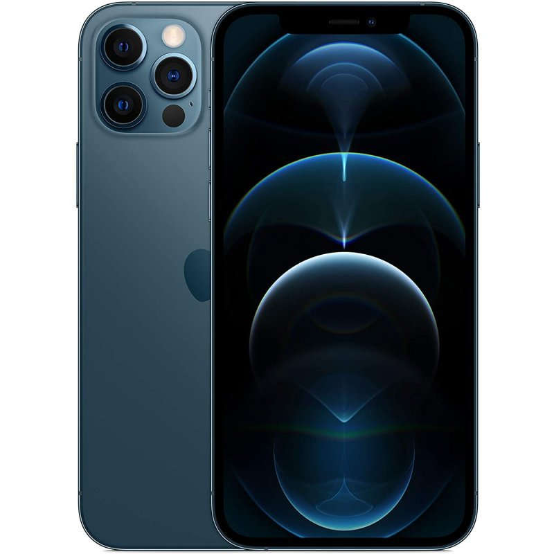 Apple iPhone 12 Pro 128GB Azul Pacífico