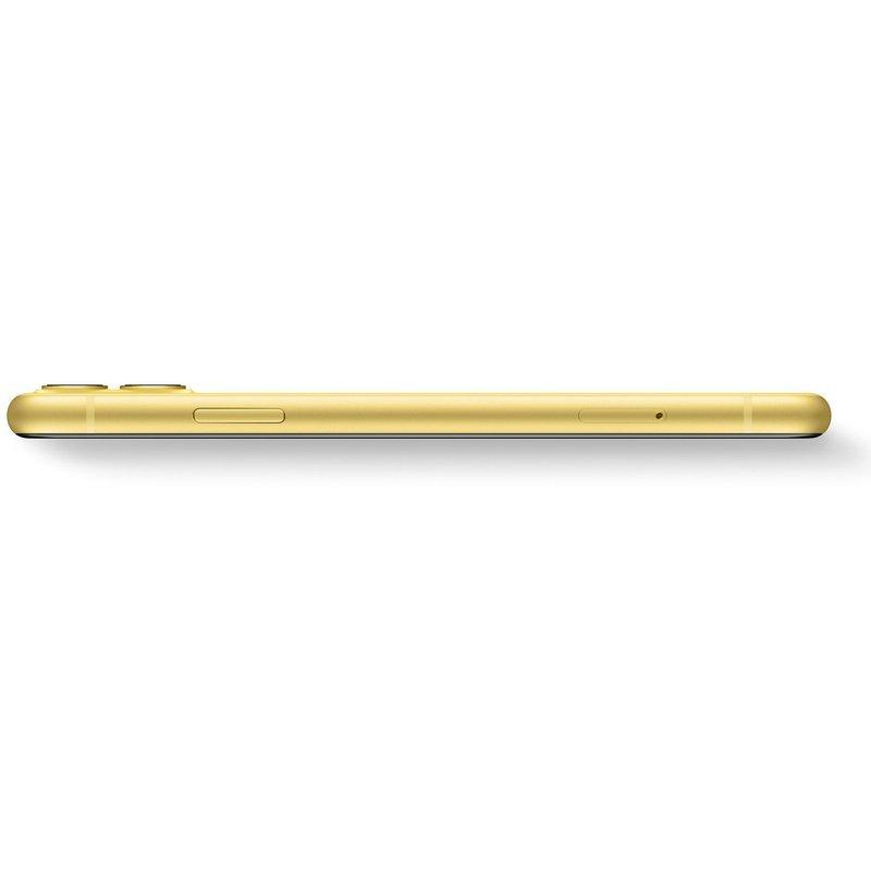 Apple iPhone 11 256GB Amarillo - MHDT3QL/A